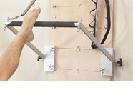 Push-Through Bar Kit for Springboard