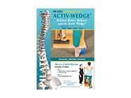 Pilates Therapeutics Activ-Wedge product photo