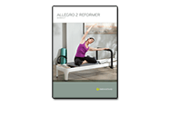Allegro 2 Reformer Workout product thumbnail
