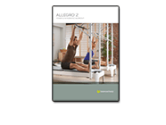 Allegro 2 Tower and Integrated Workout product thumbnail