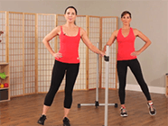 Barre Sculpt product thumbnail