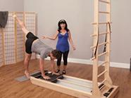Pilates on the CoreAlign product thumbnail