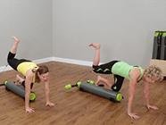 Pilates on the MOTR product thumbnail
