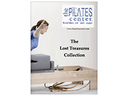 Lost Treasures Collection from The Pilates Center product thumbnail
