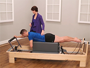 Advanced Reformer from Balanced Body