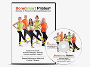 BoneSmart Pilates Exercise to Prevent or Reverse Osteoporosis
