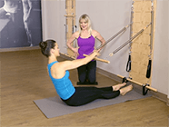 Pilates Springboard Workouts product thumbnail