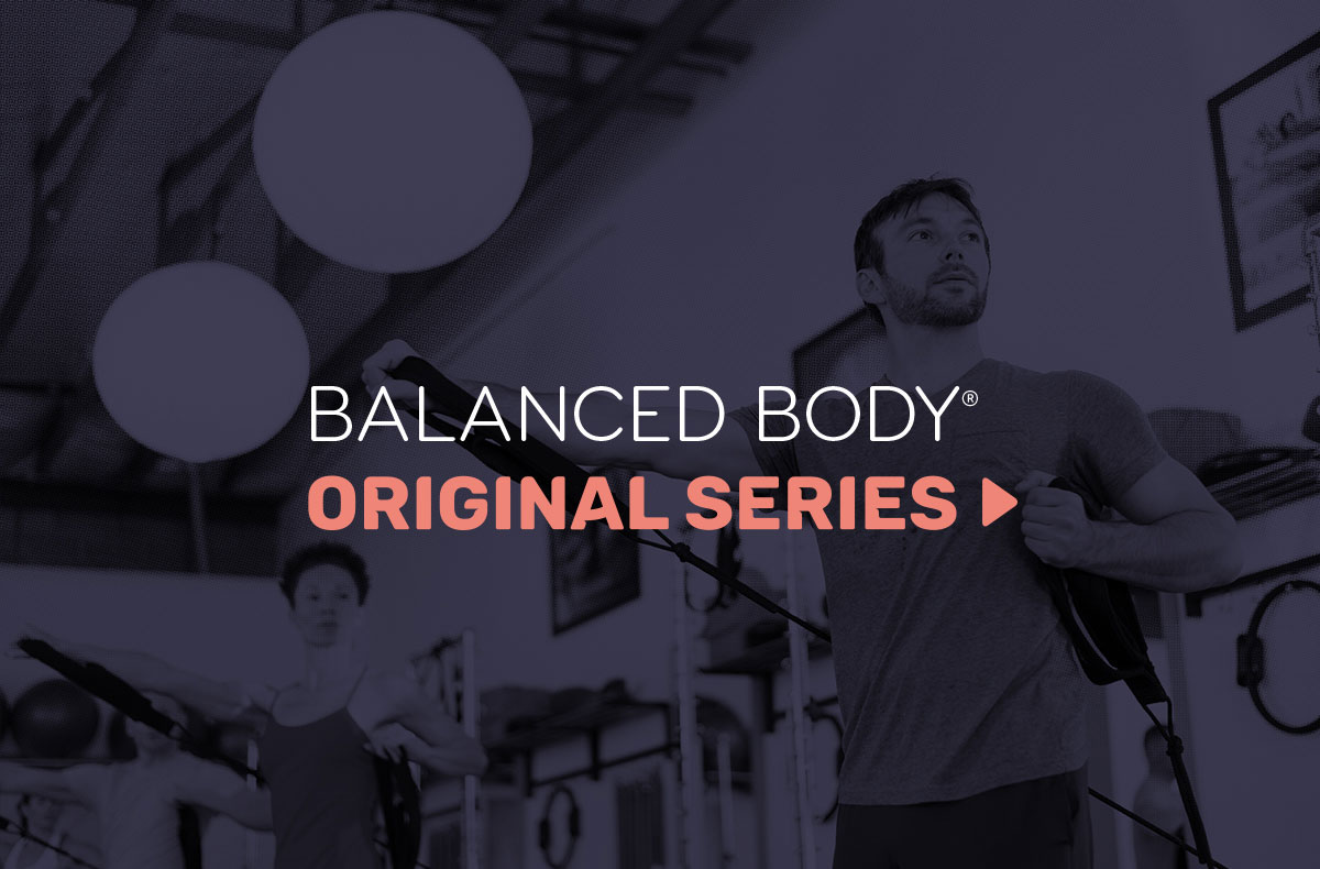 Balanced Body Original Series