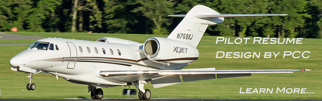 Cessna Citation Jets Information - PILOT CAREER CENTRE
