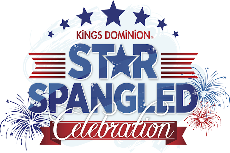star spangled celebration kings dominion - Kings Dominion Christmas