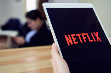 Here's everything leaving Netflix in February 2019