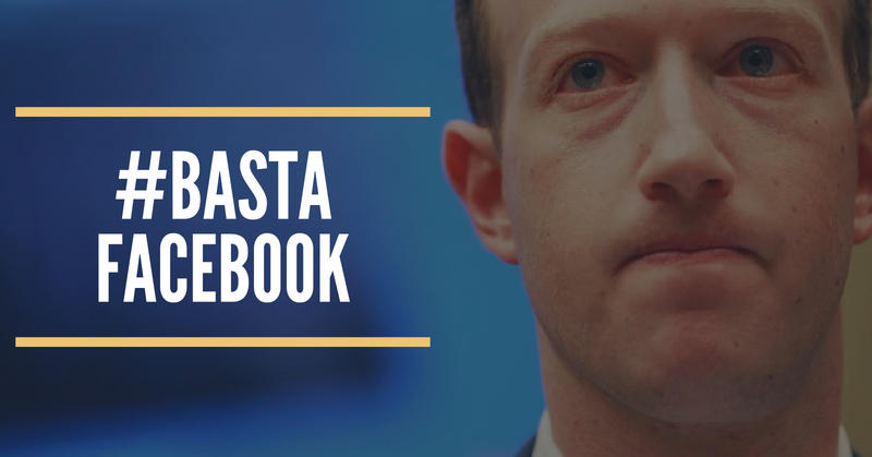 BastaFacebook