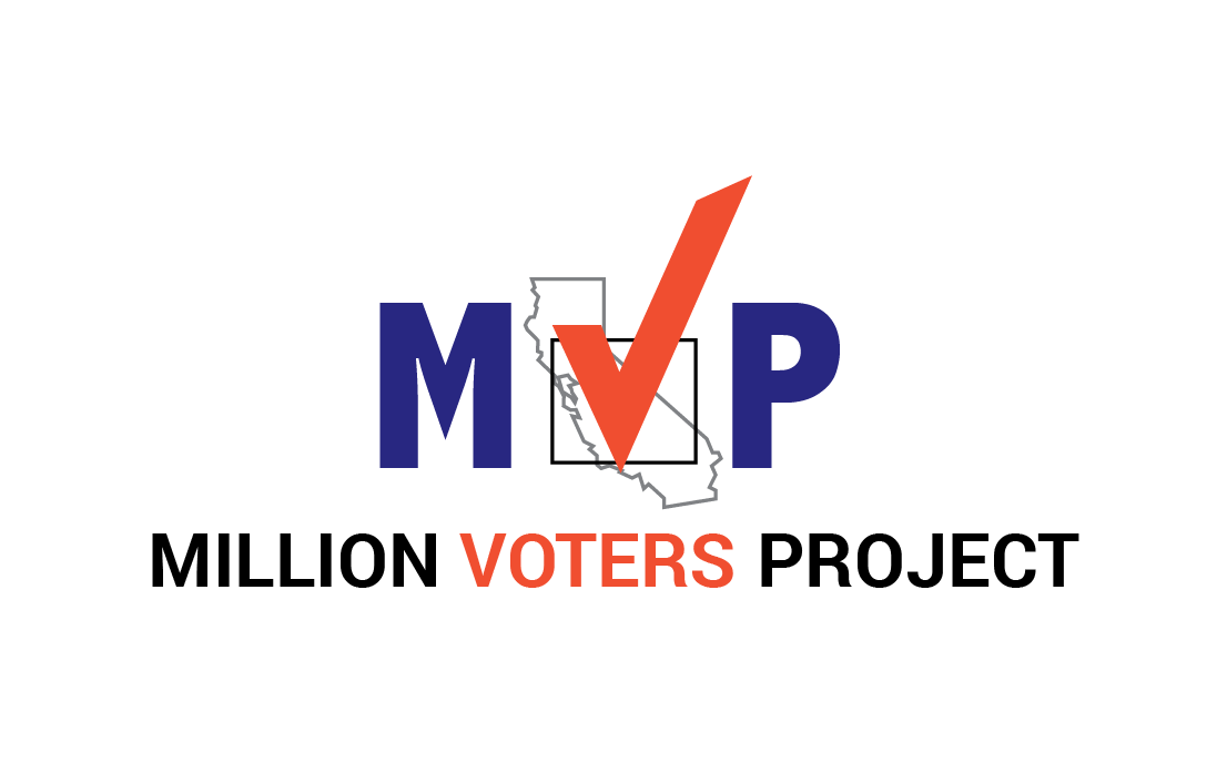 Million Voters Project