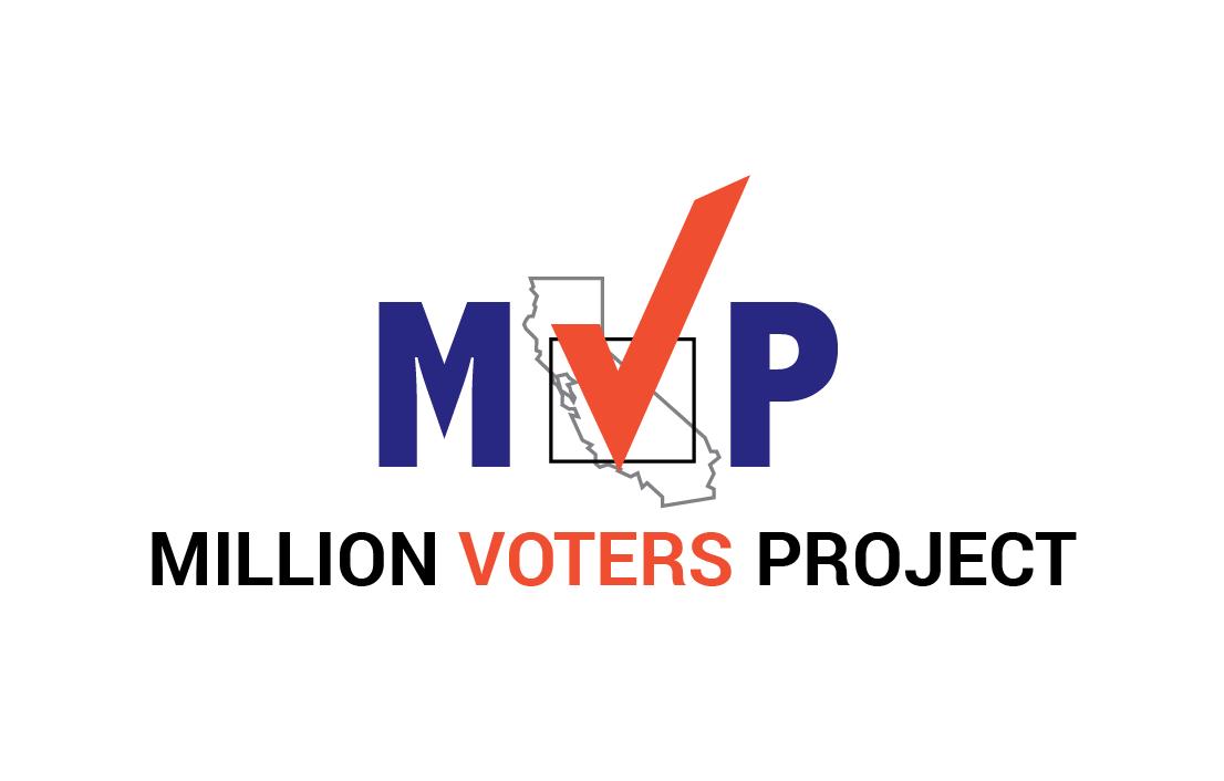 Million Voters Project