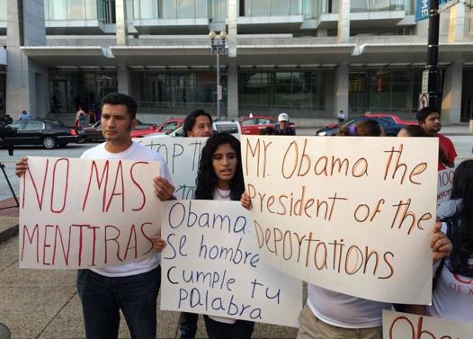 Biden Children at Border