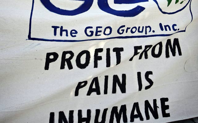 GEO Group Banner