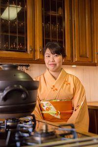 Saku chef
