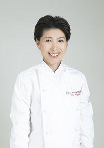 Matsuda kazusa chef
