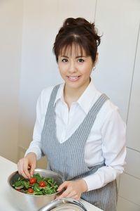 Nakamoto chizuru chef