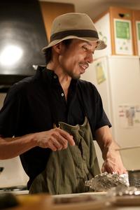 Kenkichi shimooka