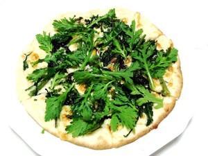 Pizzabagnaharugiku