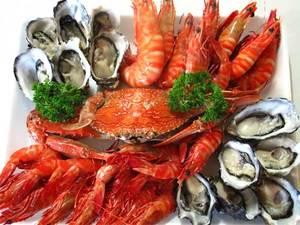 00 1 seafood