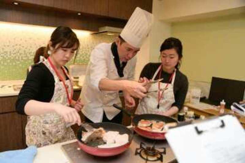 立石 直也のお料理です。