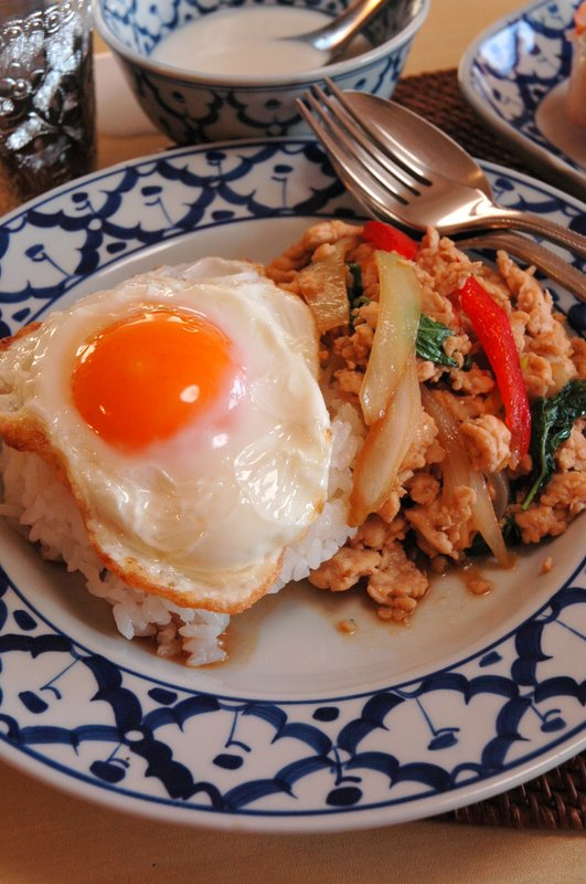 廣瀬夏子のお料理です。