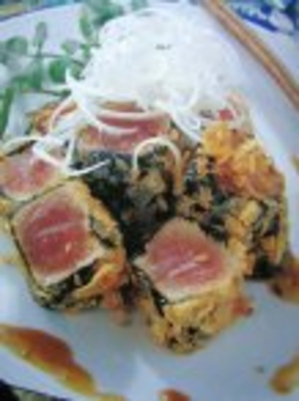 料理研究家 藤沢セリカのお料理です。