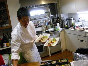 千代田区企業様会議にお食事提供
