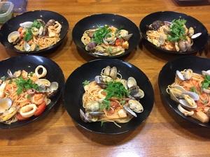千代田区企業様会議にお食事提供2