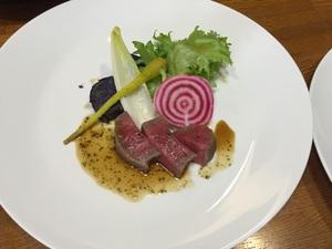 千代田区企業様会議にお食事提供3