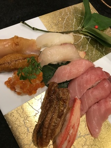 お寿司‼️