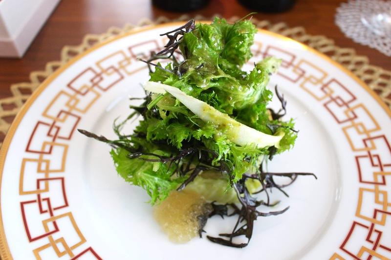 小山田 祐二のお料理です。