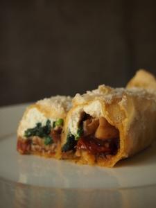 イタリア伝統料理レッスン