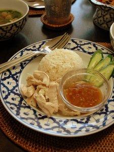 【出張料理教室】タイ料理