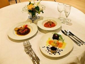 贅沢食材パーティーコース