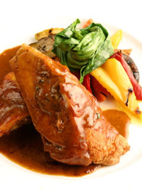 GRUB's CHICKEN DINNER(コースディナー)