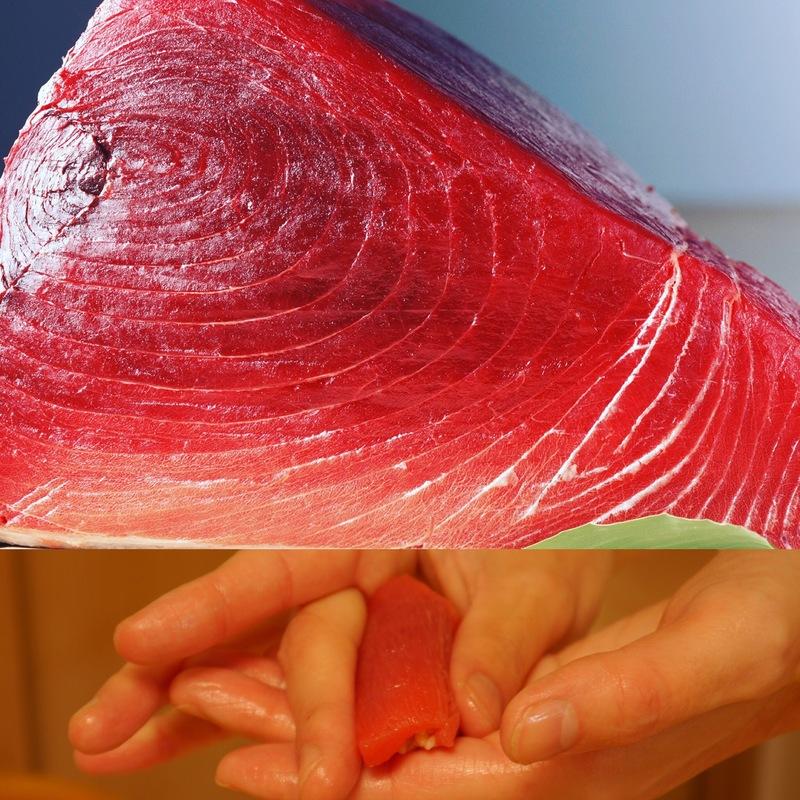 長崎県産生本鮪を食べ尽くしプラン