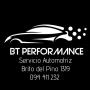 BT PERFORMANCE