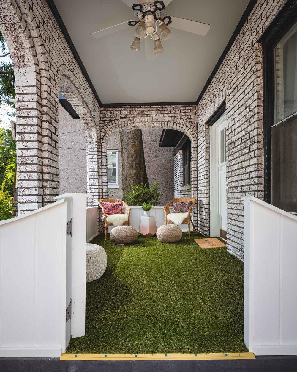Property: Parkfront Lux 28