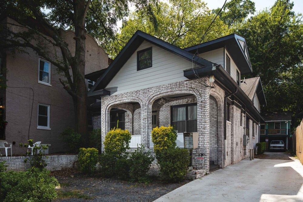 Property: Parkfront Lux 29