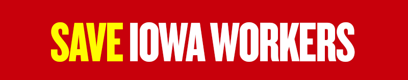 Save Iowa Workers