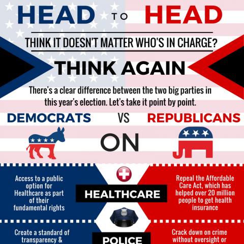 Platform Infographic