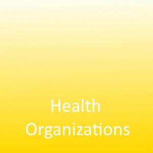 health-orgs