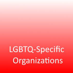 lgbtqspecific-orgs