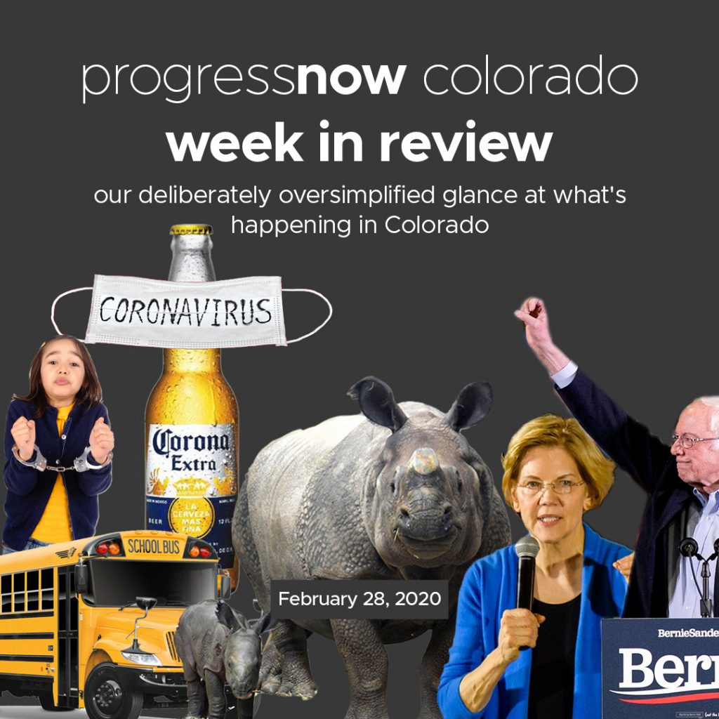 week in review cover 2.28.20