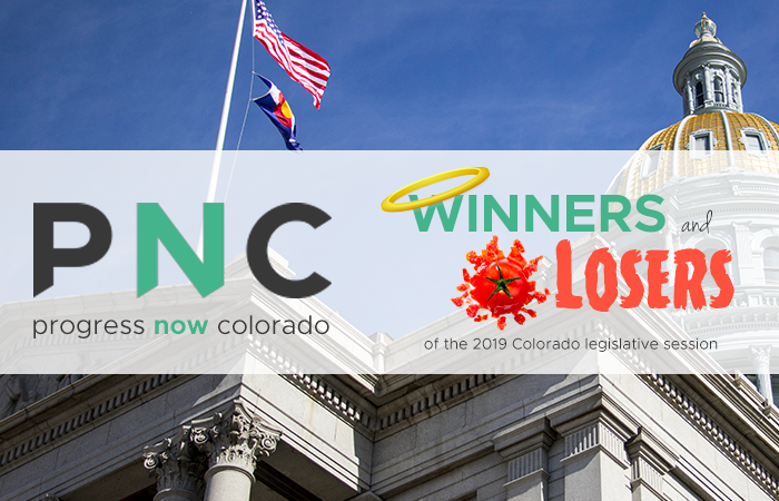 Winners and Losers of the 2019 Colorado Legislative Session