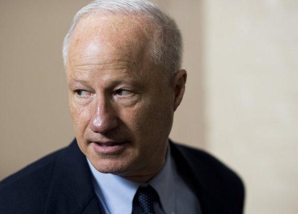 Coffman Shows His Stripes on Republican Tax Plan