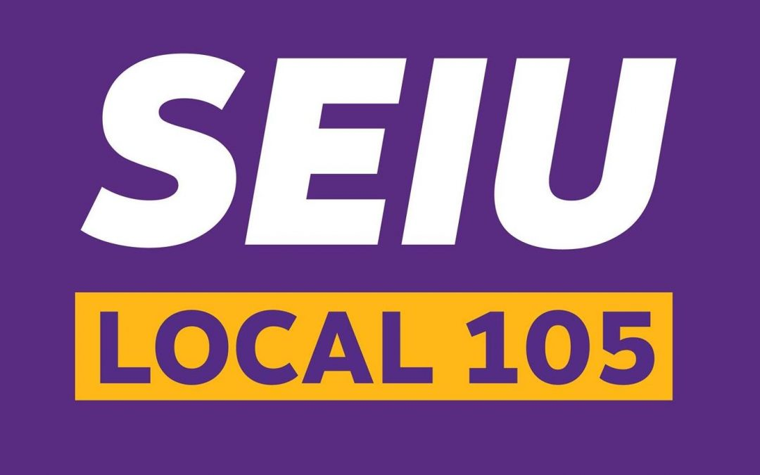 61: It's Finally Over!!! We Won!!! (ft. Sulita Sualau & Ron Ruggiero of SEIU Local 105)